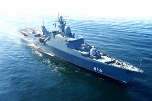 """Armada vietnamita hasta el final de 2017 recibirá dos fragatas construidas rossiykoy """"Cheetah - 3.9"""""""