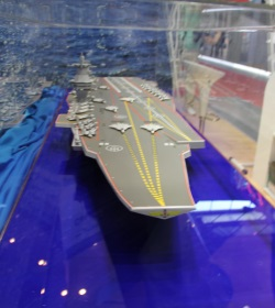 Future russian aircraft carriers. #1 - Page 3 IMG_9701