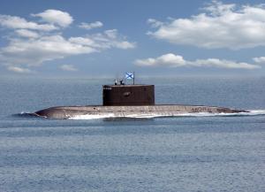 """Подводная лодка """"Старый Оскол"""" для Черноморского флота будет заложена на Адмиралтейских верфях 17 августа"""