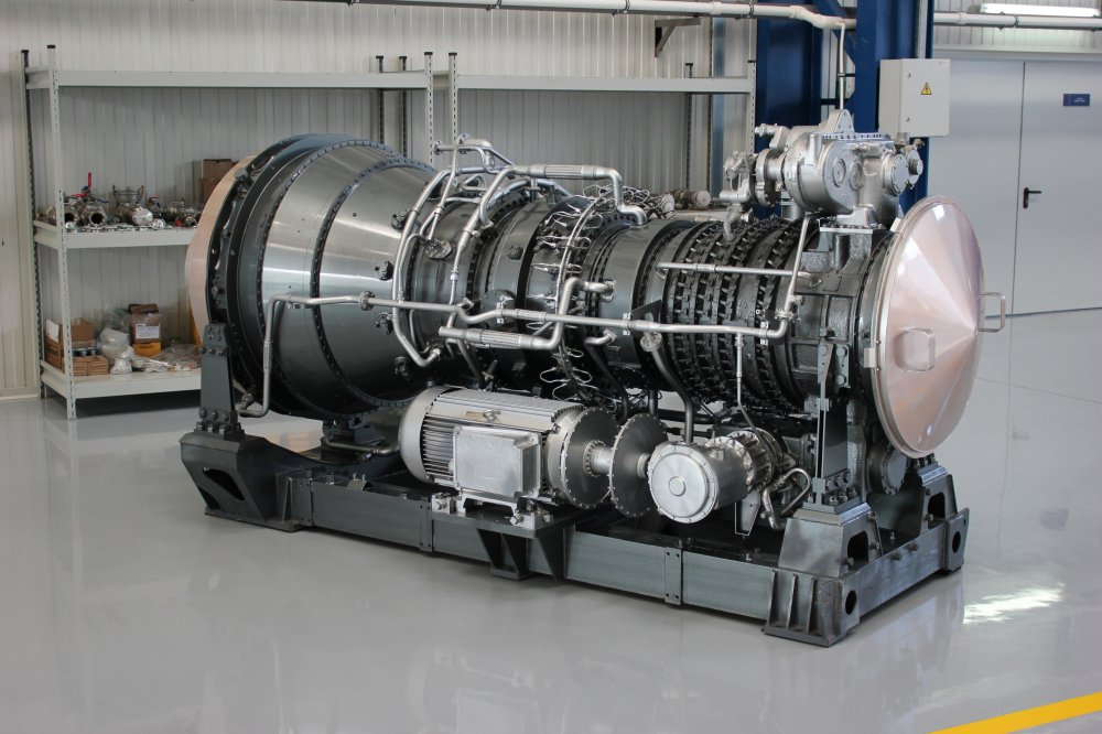 Domestic production of gas turbine engines for Russian Navy - Page 5 IMG_0614