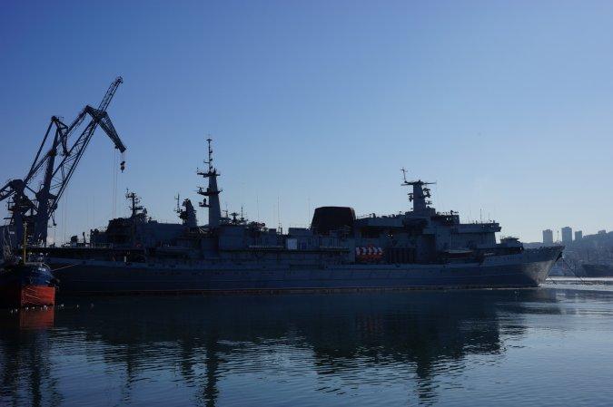 """Спасательное судно (корабль) """"Алагез"""""""