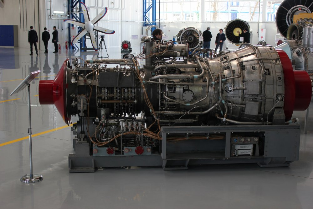 Domestic production of gas turbine engines for Russian Navy - Page 4 IMG_0618