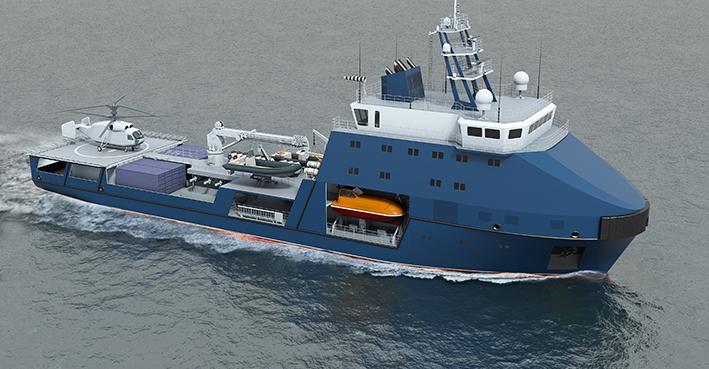 Проект малого морского танкера 03182