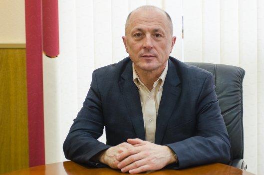 Владимир Середохо, генеральный директор