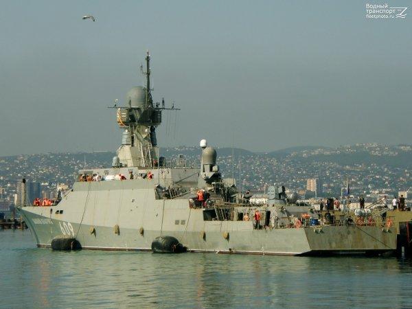 Что-то пошло не так: какие корабли и суда не получил ВМФ в 2017 году 224235