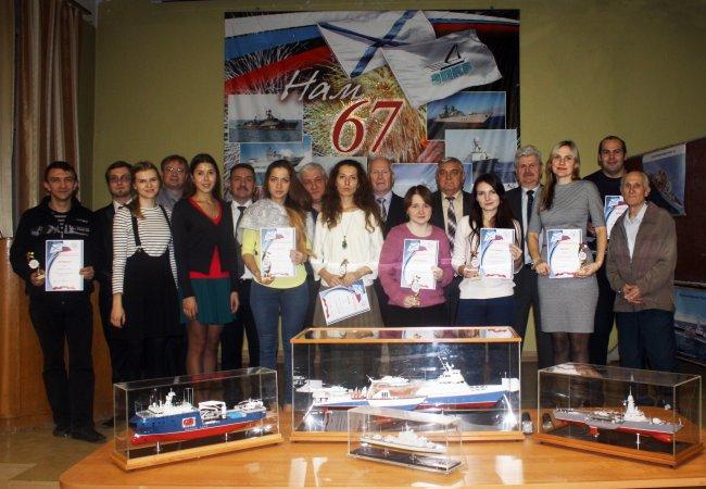 Общая конференция молодежи на территории Зеленодольского ПКБ