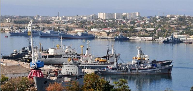 13 Судоремонтный завод Черноморского флота